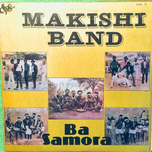 Makishi Band