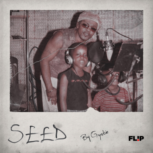 Seed by Gyakie