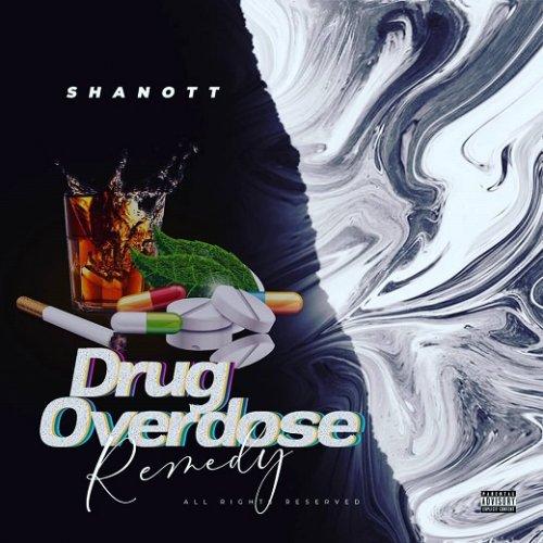 Drug Overdose by Shanott