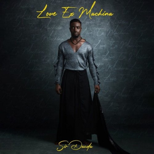 Love Ex Machina EP by Sir Dauda
