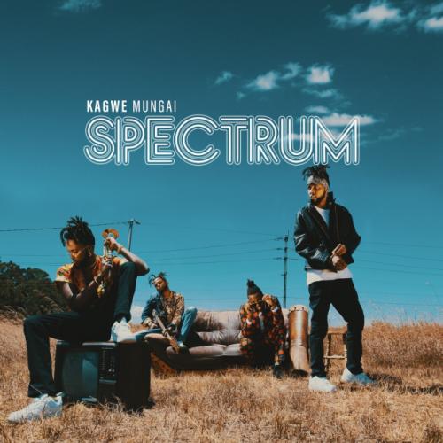 Spectrum by Kagwe Mungai