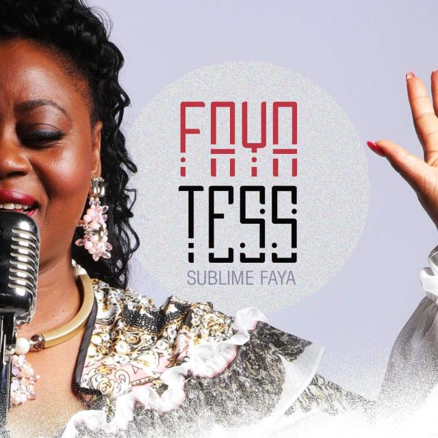 Sublime faya by Faya Tess   Album