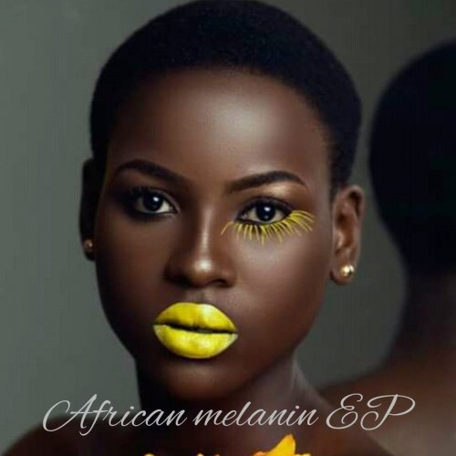 African Melanin EP by The Classic DJYS