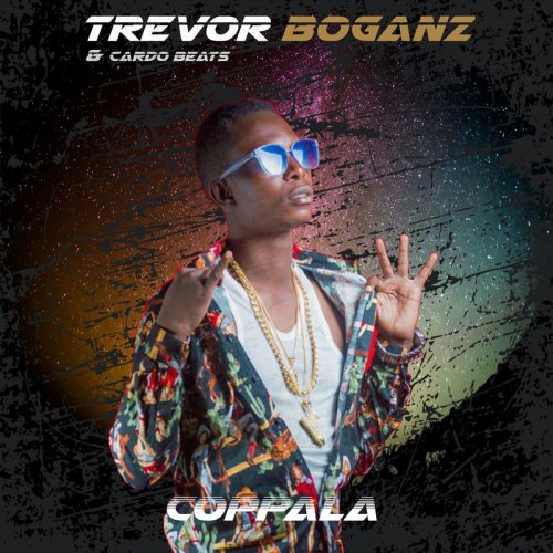 Coppala by Travor Boganz