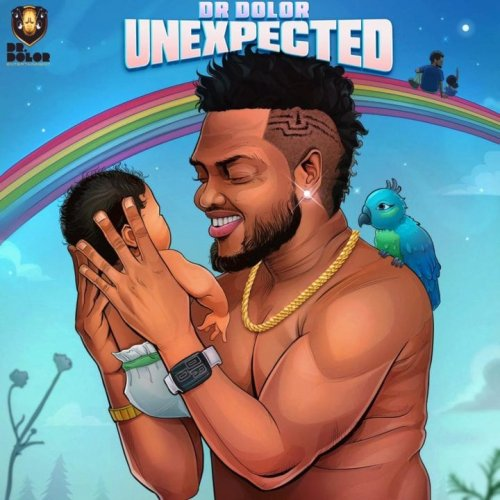Unexpected by Dr Dolor