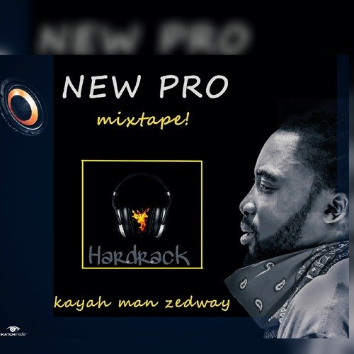 New Pro by Kayah Man