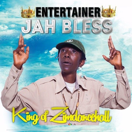 King Of Zimdancehall by Jah Bless