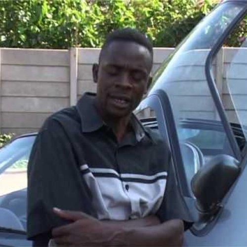Charles Nsaku