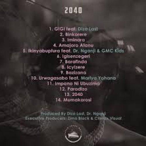 2040 by B-Threy