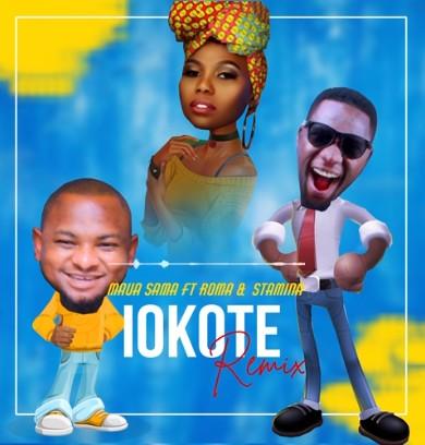 Lokote Remix (Ft Rostam, Hanstone)