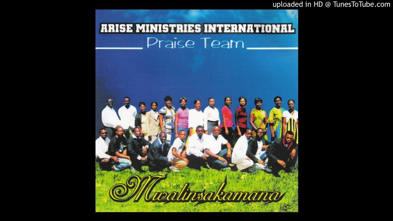 Arise Ministries International