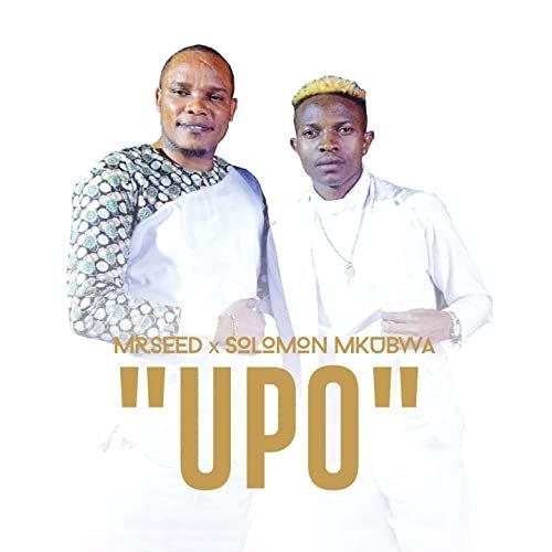 Upo (Ft Solomon Mkubwa)