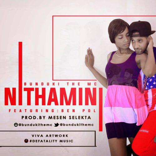 Nithamini