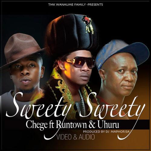 Sweety sweety (Ft Runtown, Uhuru)