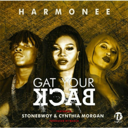 Gat Your Back (Ft Stonebwoy)