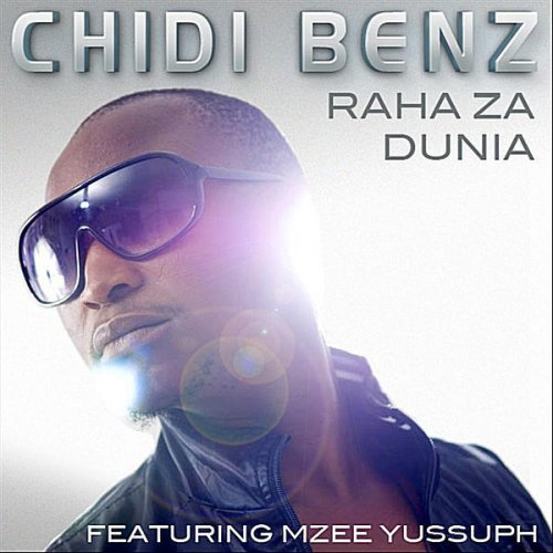 Chidi Beenz