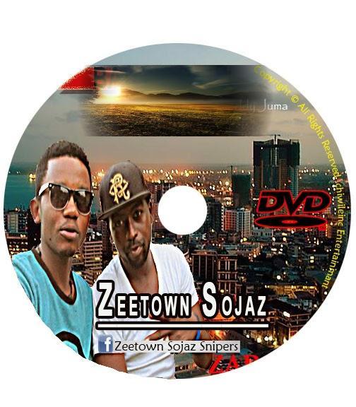 Zeetown Sojaz