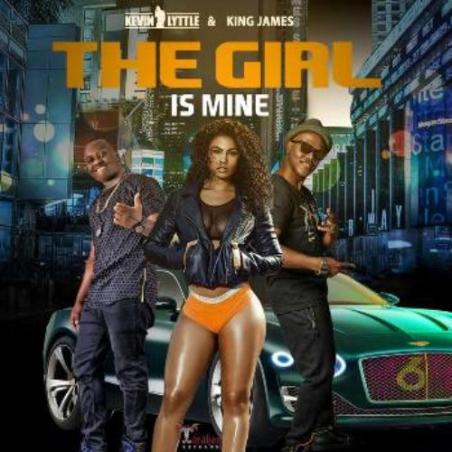 The Girl Is Mine (Ft Kevin Lyttle)