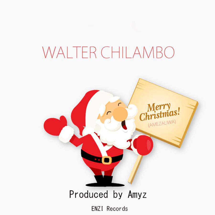 Merry Christmas (Amezaliwa)