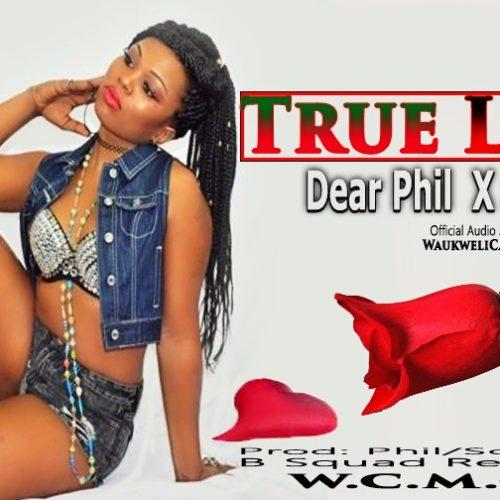 Dear Phil