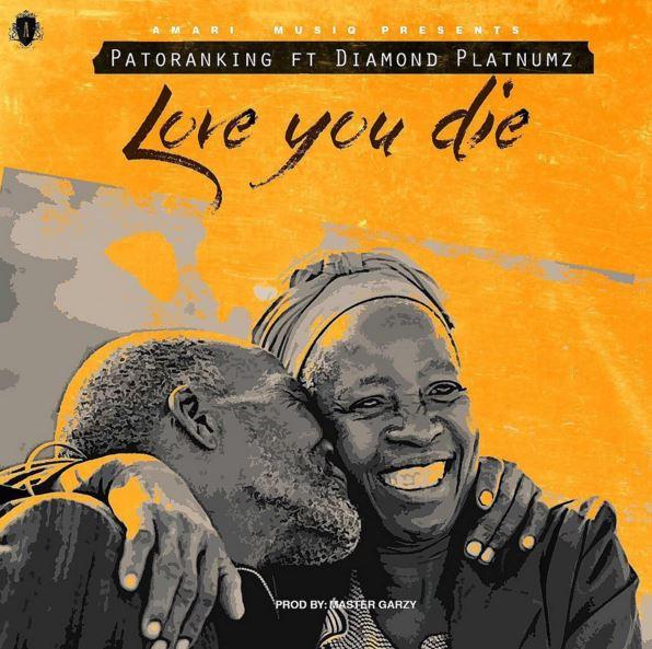 Love You Die (Ft Diamond Platnumz)